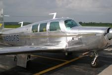 Mooney M20F For Sale