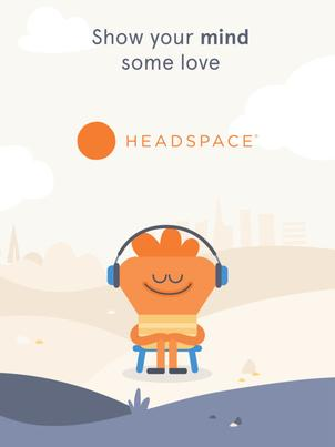 Headspace App Commercial