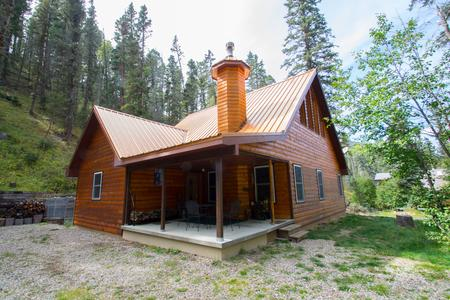 4 Nights $599 Package- 3 Bedroom Mountain Cabin