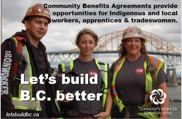 Community Benefits Agreements Website