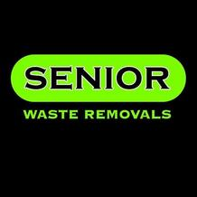 Senior Waste Removals logo