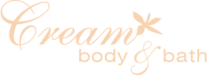 Cream Body and Bath Logo