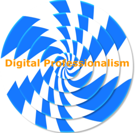 professionalism, digital, talent management
