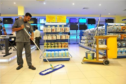 Top Store Cleaner in Edinburg Mission McAllen Texas | RGV ...