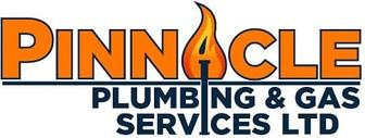 Pinnacle Plumbing and Gas Services Ltd Logo