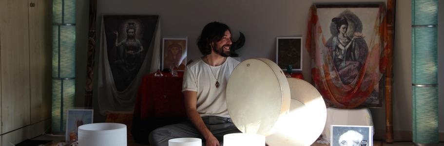 Sound Light Healing