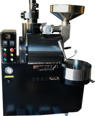 Commercial Coffee Equipment: IMF-srl Roasters, BC-Roasters