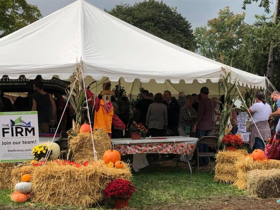 2021 Cohocton Fall Foliage Festival