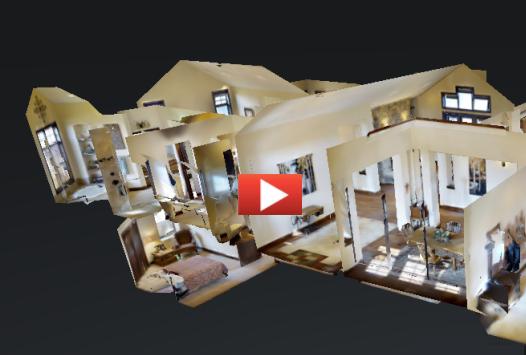 Matterport 3D Virtual Tour from What If Production