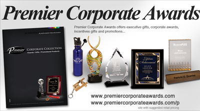 Premier Corporate Awards