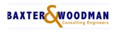 Baxter & Woodman Consulting Engineers