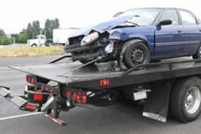 Junk Car Removal Omaha, NE | 724 Towing Service Omaha