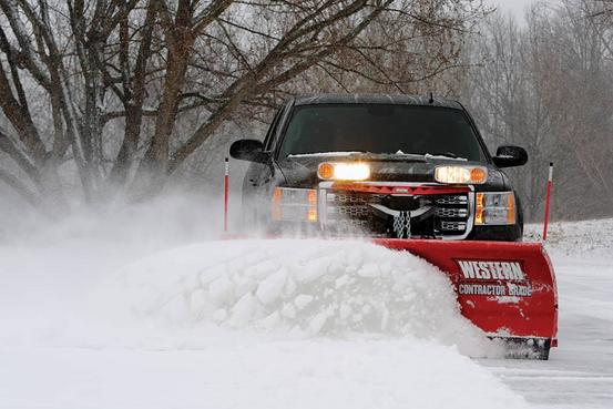 SNOW PLOWING SERVICES FOR BUSINESSES IN OMAHA NEBRASKA