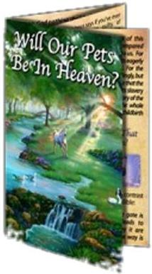 Tracts and the Heaven Book