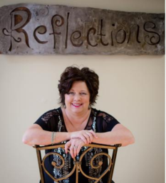 Reflections Hair Salon ~ Preferred Vendor Castle McCulloch
