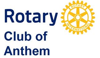 Rotary Club Of Anthem Sponsors North Valley Posse
