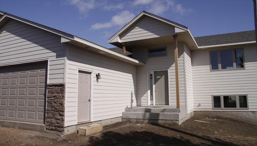 Sioux Falls Home Construction Models