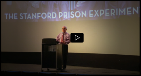 Intro to The Stanford Prison Experiment
