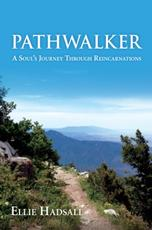 Pathwalker book, spiritual fantasy adventure, ellie hadsall