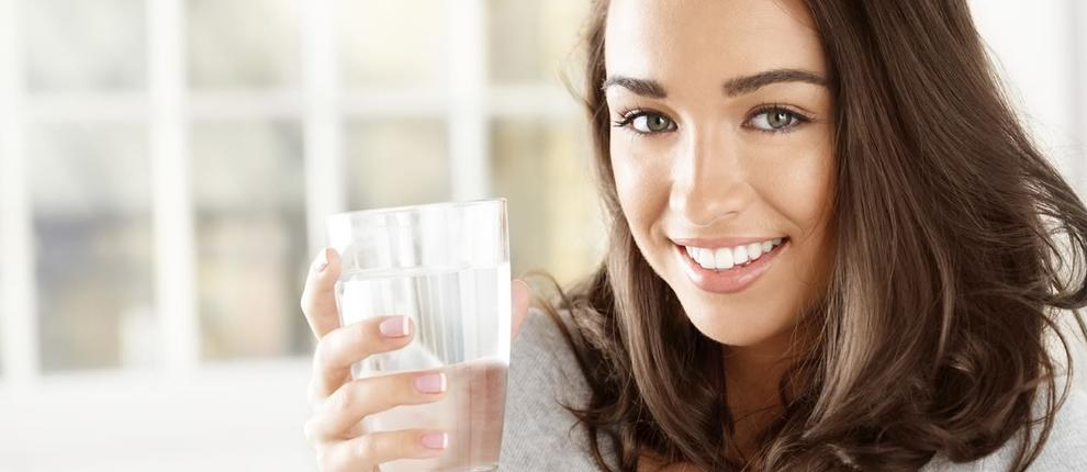 Be assured of healthy water with a reverse osmosis system