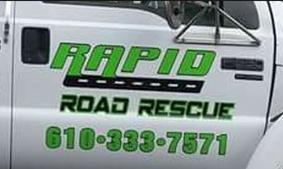 towing, rapid, road, rescue