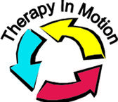Therapy In Motion Logo