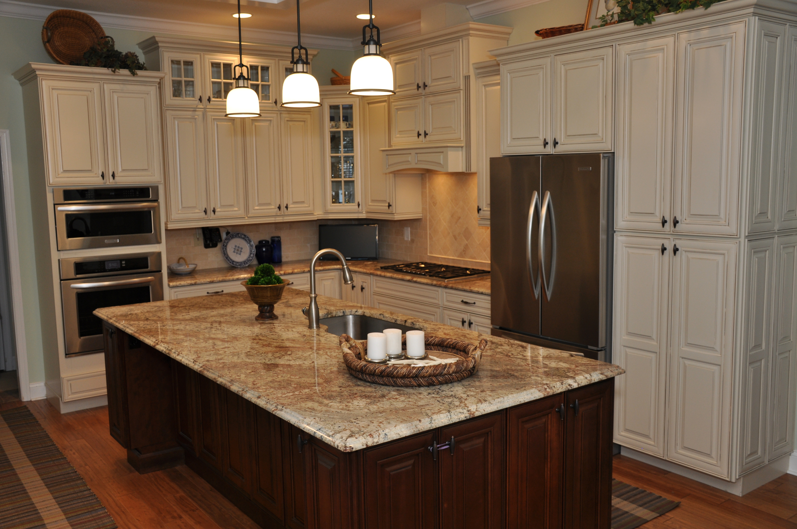 CSD KITCHEN AND BATH, LLC KITCHEN CABINET NEW JERSEY, KITCHEN DESIGN ...