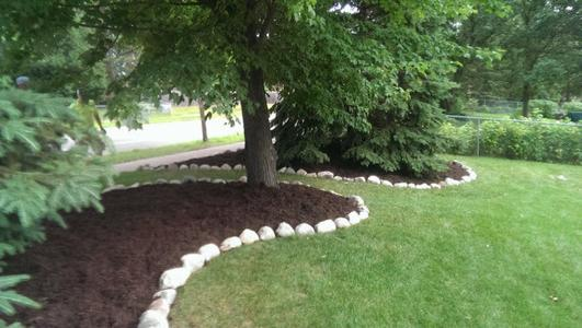 Give us a call at the nearest location, or send us an Email for a quote on  your next landscape project. - Landscape Supply, Mulch - Apls Inc. - Allison Park, Pennsylvania