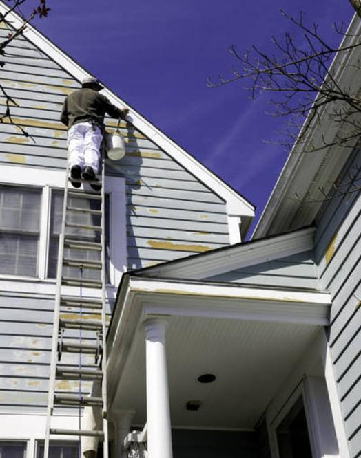 Excellent Painting Contractor Service in Lincoln NE | Lincoln Handyman Services