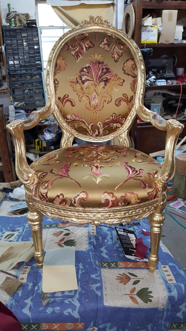 - Repair Restoration - Memories Antique Restoration