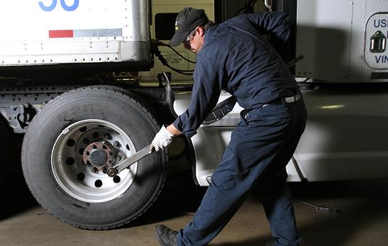 TIRE CHANGE SERVICES