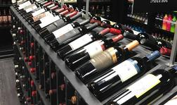 Large selection of wine from western New York State and around the world. Wines at Hertel Liquor Library. Great wine selection