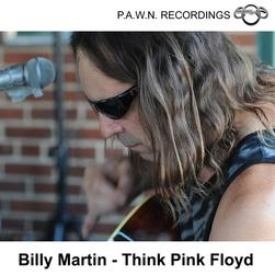 Billy Martin - Think Pink Floyd