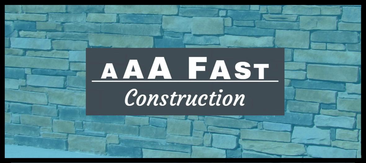 Best Masonry Contractors in Kansas City - AAA Fast Construction