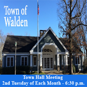 Town of Walden