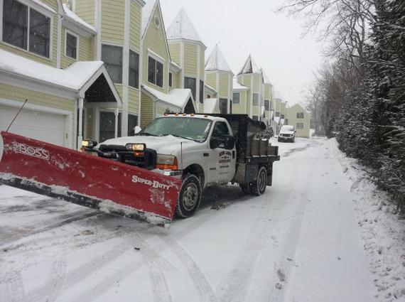 SNOW PLOWING SERVICES PLATTSMOUTH NEBRASKA