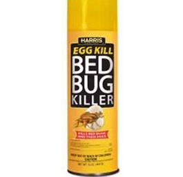 Harris Bed Bug Egg Killer - 16oz