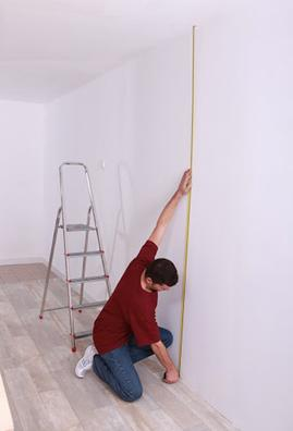 Best Drywall Contractor Service in Las Vegas NV | McCarran Handyman Services