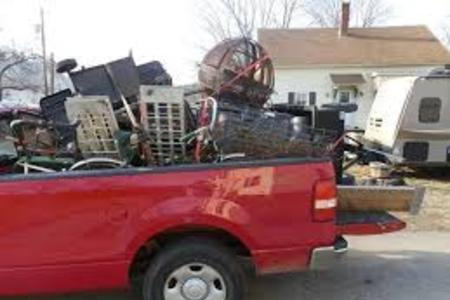 Leading Scrap Metal Hauler Lincoln Services in Lincoln NE | LNK Junk Removal