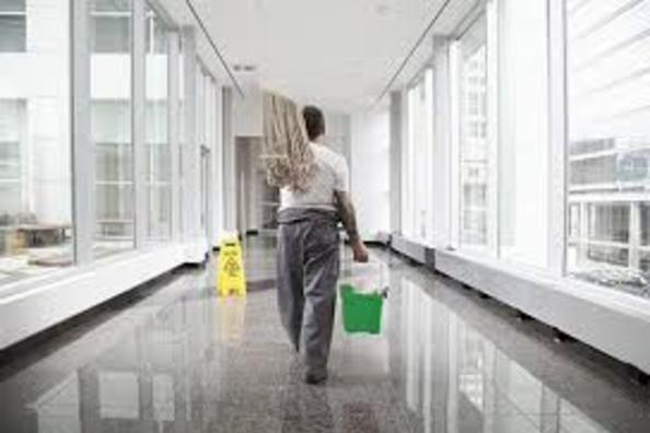 REAL ESTATE OFFICE CLEANING SERVICES FROM MGM HOUSEHOLD SERVICE