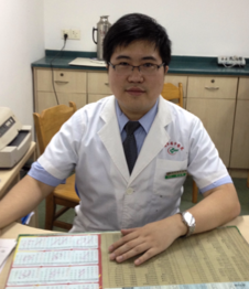 Dr. Stanley Liang, Acupuncturist, Traditional Chinese Medicine, Toronto