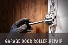 Garage Door Roller Repair