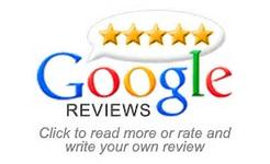 Google Reviews for Moonshadows Massage and Wellness