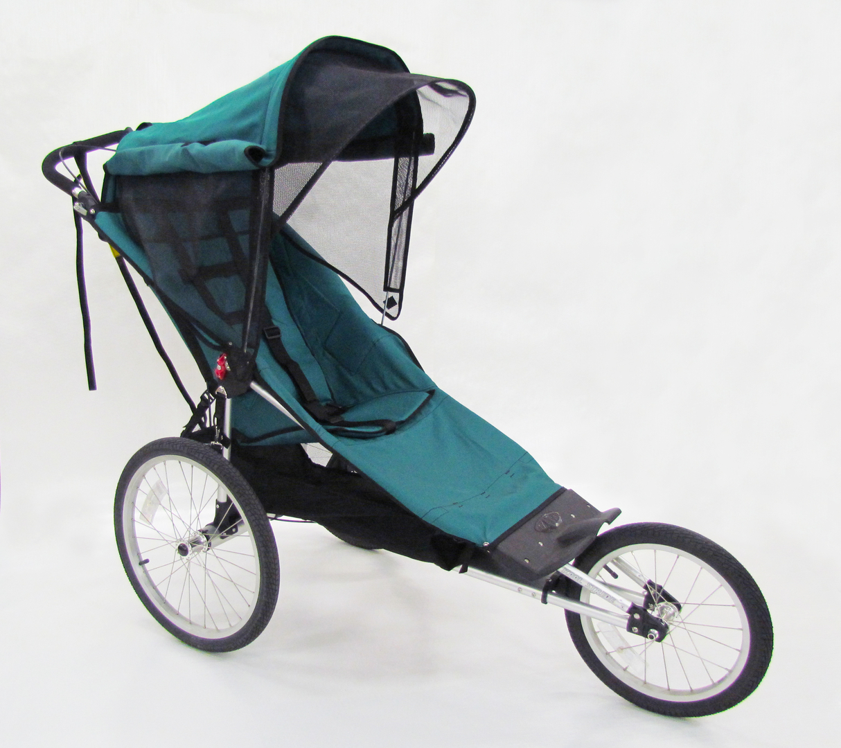 All Terrain Special Needs Stroller Kool Stop International Inc