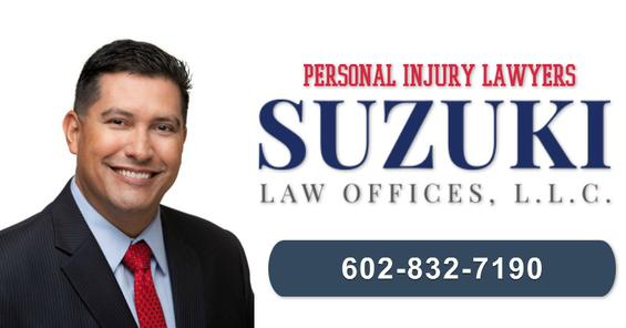 Car Accident Lawyers Phoenix
