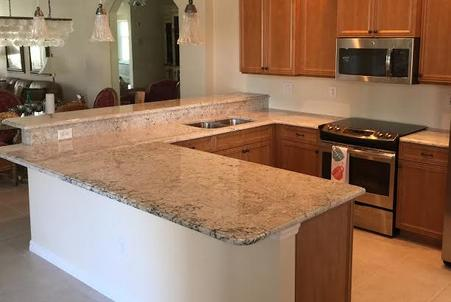 Granite Kitchen Countertops Granite Countertops Colors Blackstone