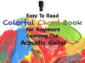 Acoustic guitar ebook for beginners