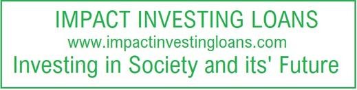 Loans for investing in Social Impact projects