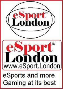 esport in london and world wide