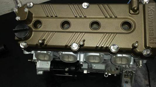 Kawasaki jet ski engine rebuild | Jet Ski: Kawasaki Jet Ski Engine
